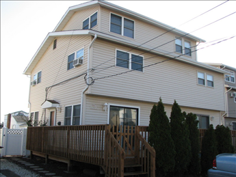 238 39th Street, Sea Isle City Unit: East