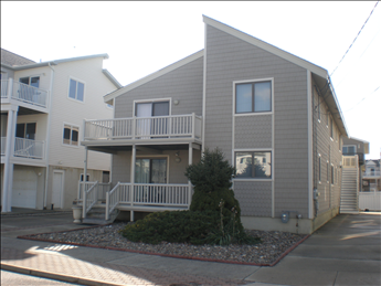 4 68th Street, Sea Isle  Floor: 2nd