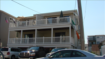 5606 Pleasure Ave., Sea Isle City Unit: North