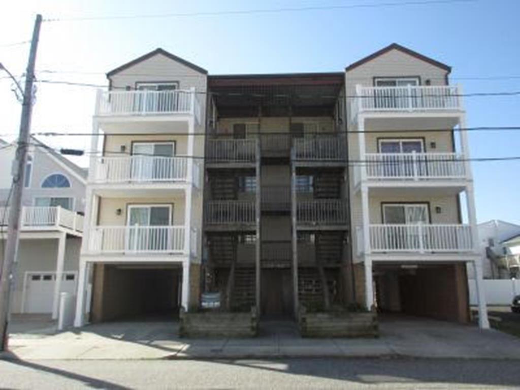 222 42nd Street, Sea Isle City Unit: D Floor: Second