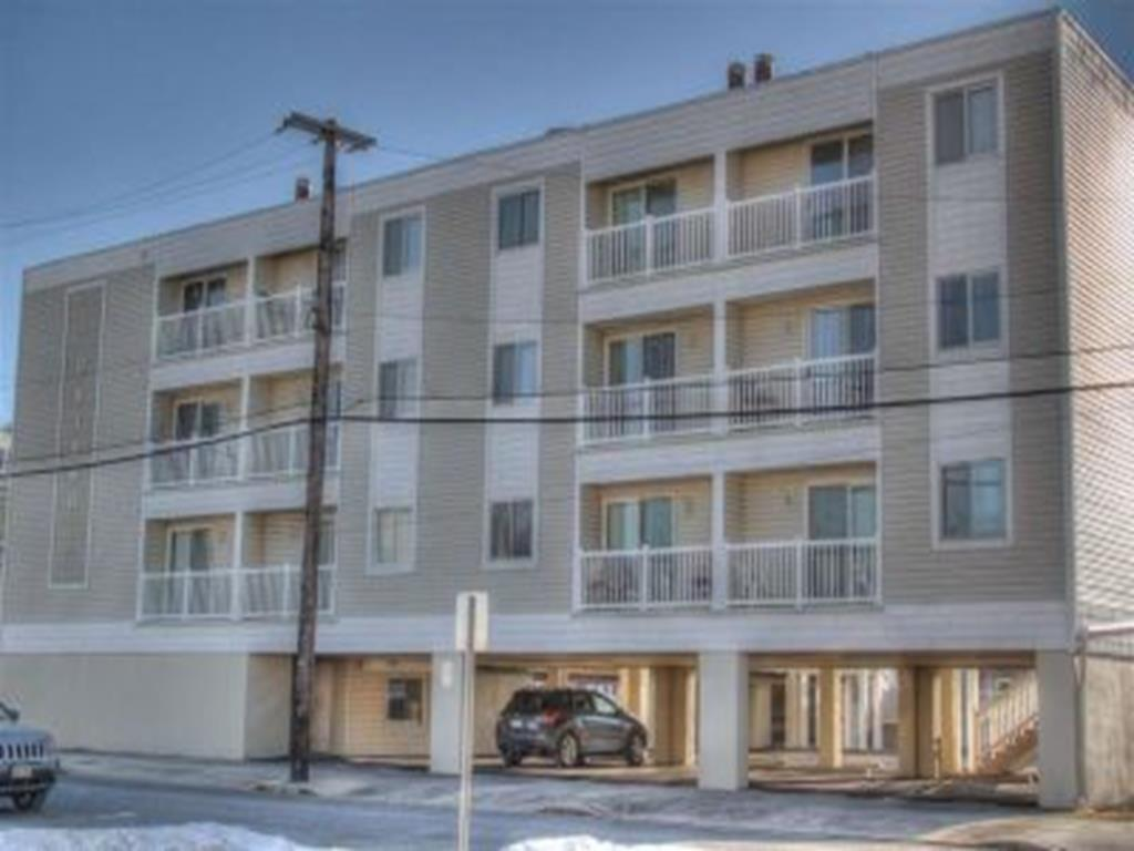 26 42nd Street, Sea Isle City Unit: 107