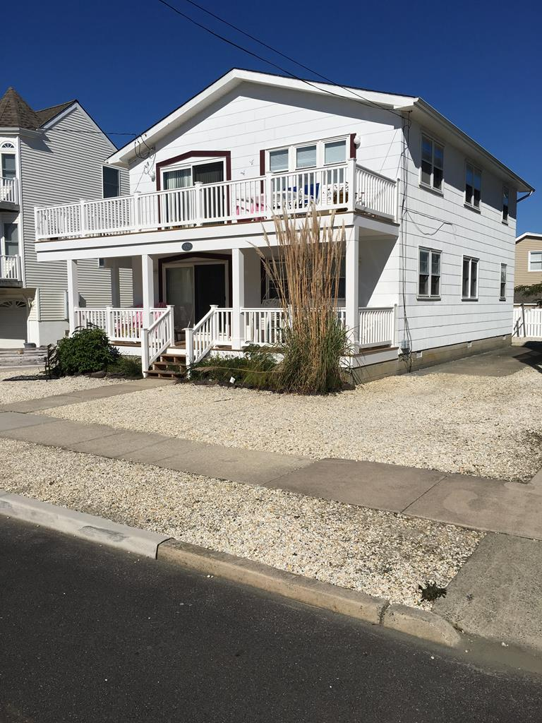 229 77th St, Sea Isle City  Floor: 1st