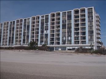 3500 Boardwalk, Sea Isle City Unit: 715N