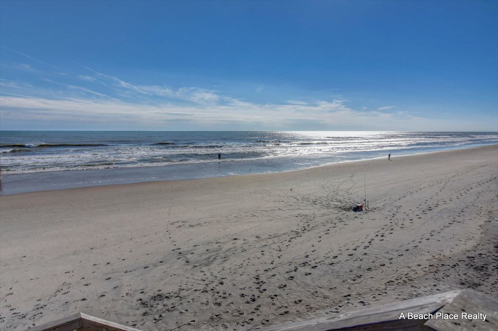 Surf City Beach