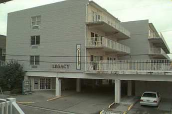 715 Plymouth Place, Ocean City Unit: 103 Floor: 1st