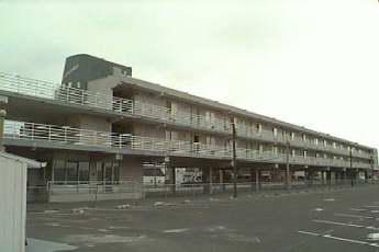 831 Atlantic Avenue, Ocean City Unit: 212 Floor: 2nd