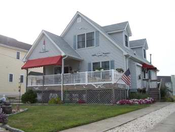 3500 Bay Avenue, Ocean City Unit: 1-2 Floor: House