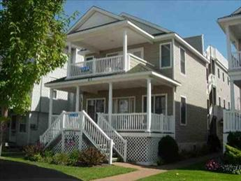 609 Ocean Avenue, Ocean City Unit: A Floor: 1st
