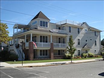 643 Ocean Avenue, Ocean City  Floor: 1 & 2