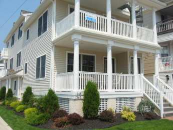 1346 Central Avenue, Ocean City Unit: A Floor: 1st