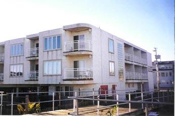 1401 Ocean Avenue, Ocean City Unit: 207 Floor: 2nd