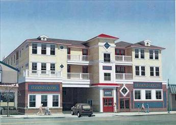 4009 Landis Avenue, Sea Isle City Unit: 8