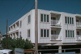 1401 Ocean Avenue, Ocean City Unit: 206 Floor: 2nd