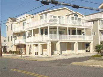 1743 Central Avenue, Ocean City Unit: A Floor: 1st