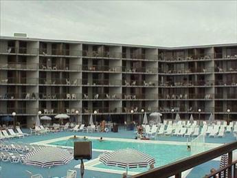 935 Ocean Avenue, Ocean City Unit: 322 Floor: 3rd