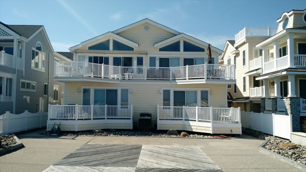 1925 Wesley Avenue, Ocean City Unit: North TH
