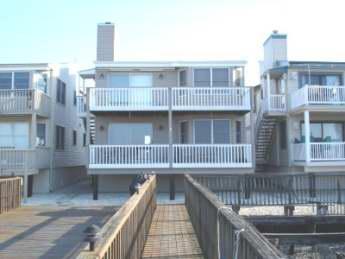 914 Palen Avenue, Ocean City Unit: A Floor: 1st Floor