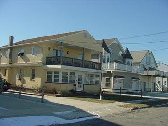 126 81st St., Sea Isle City  Floor: Second