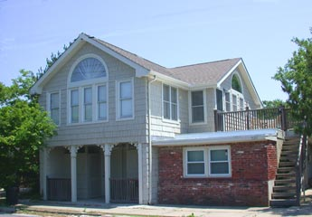 521 Pearl Avenue, Cape May Point  Floor: 1st Floor