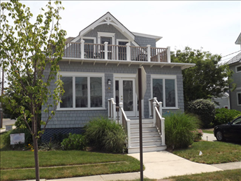 33 Second Ave., Cape May