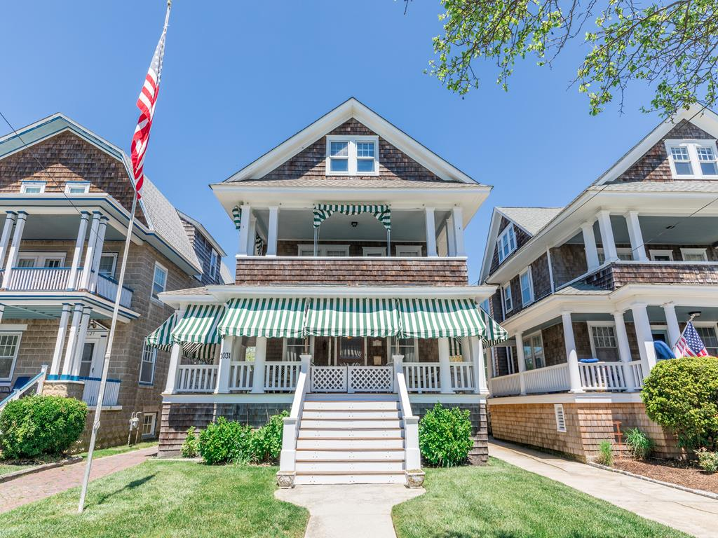 1031 New Jersey Avenue, Cape May