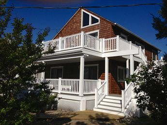 203 Whilldin Avenue, Cape May Point Unit: 2ND FL. Floor: 2nd