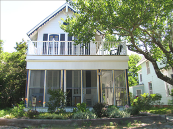 411 Lincoln Avenue, Cape May Point