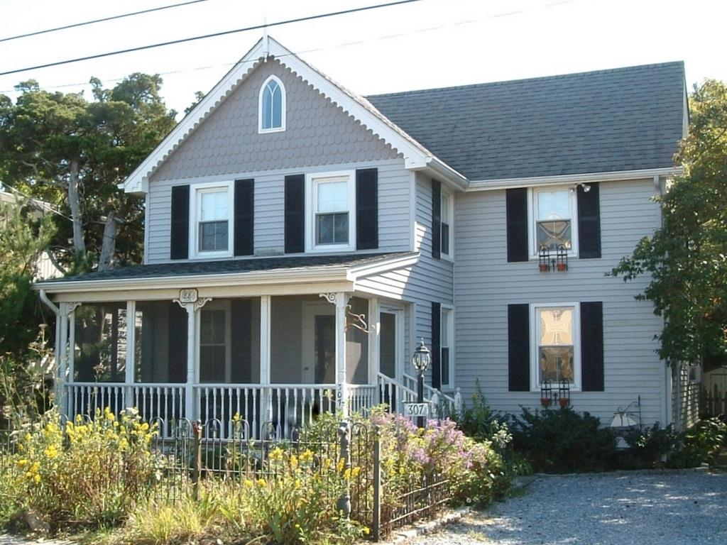 307 Alexander Avenue, Cape May Point