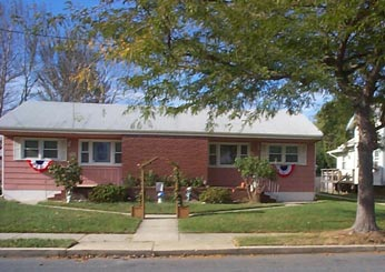 1127 Maryland Ave, Cape May