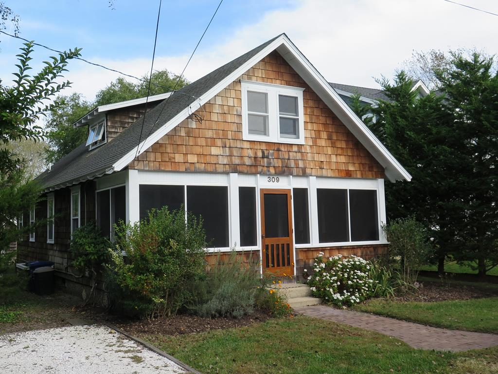 309 Yale Ave, Cape May Point