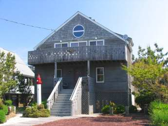 203 Lincoln Avenue, Cape May Point