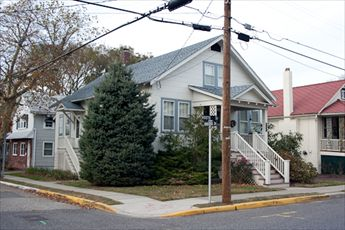 201 North St, Cape May