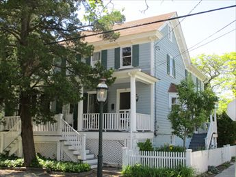 15 North Street, Cape May Unit: Main