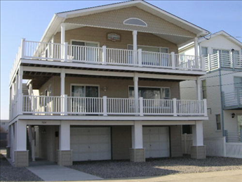 7104 Pleasure Avenue, Sea Isle City  Floor: 2nd