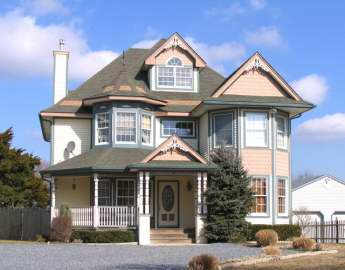 731 Sunset Boulevard, West Cape May
