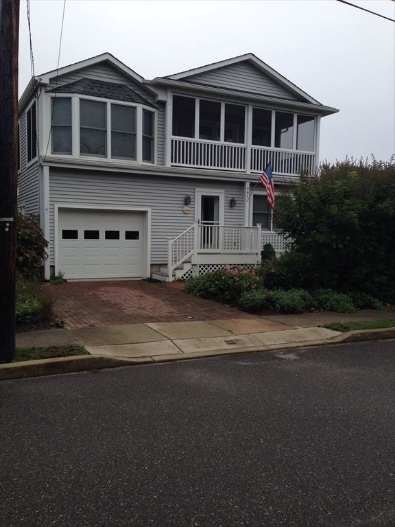 307 Harvard Avenue, Cape May Point