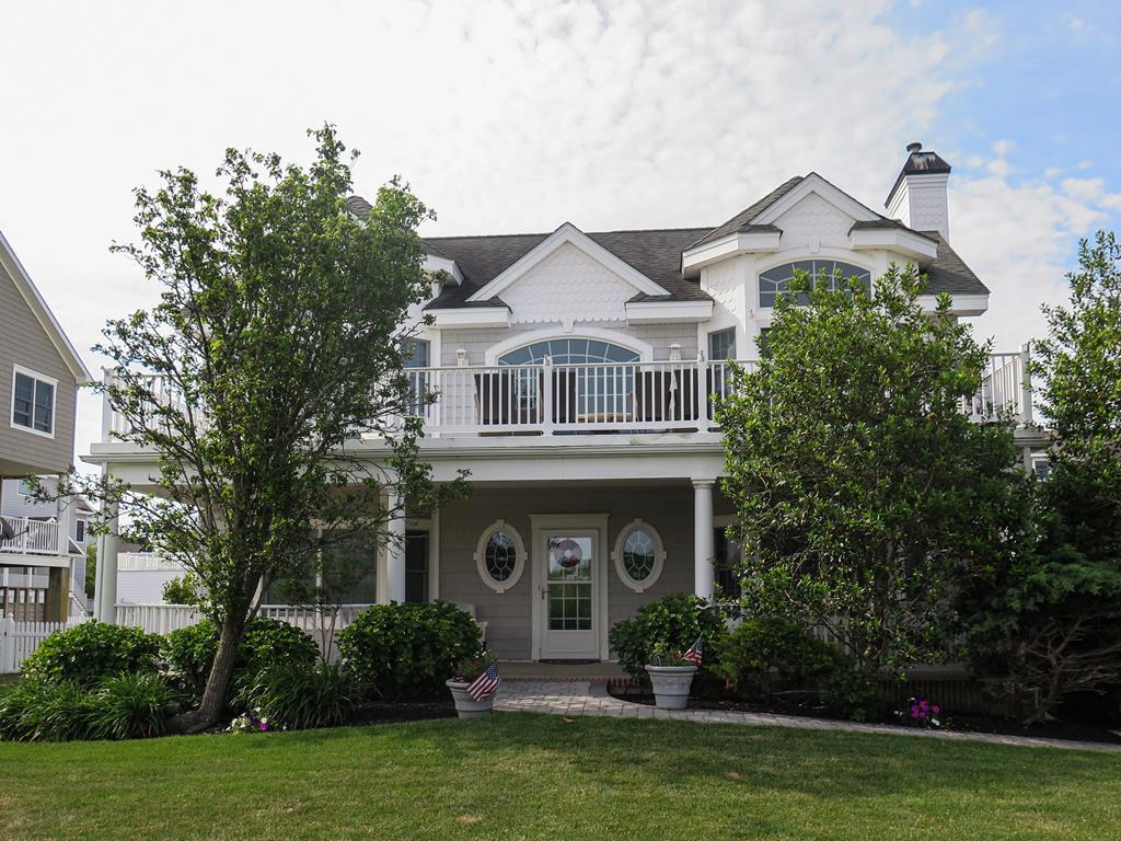 1604 Maryland Ave, Cape May