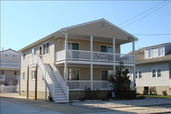 120 52nd Street, Sea Isle City  Floor: 2nd