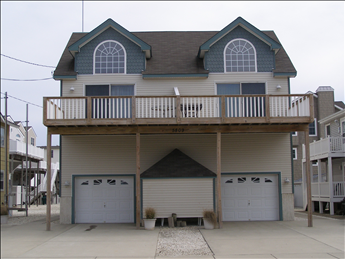 5809 Central Avenue, Sea Isle City  Floor: North
