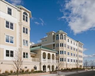 101 W Spruce Ave, North Wildwood Unit: 303 Floor: 3rd
