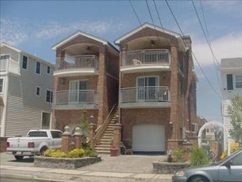 229 59th Street, Sea Isle City Unit: East
