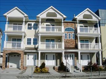 415 E 19th Street, North Wildwood Unit: 100 Floor: 2nd