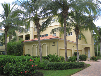 Z-2847 Tiburon Blvd. East, Naples Unit: 102