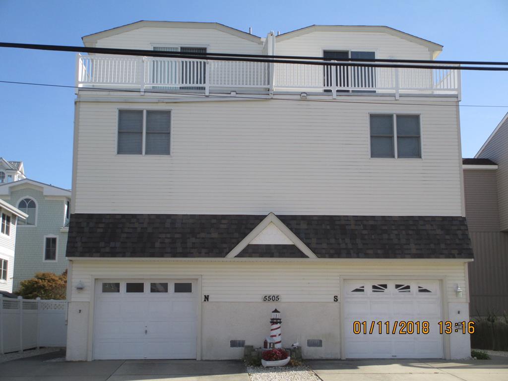 5505 Landis Avenue, Sea Isle City Unit: South