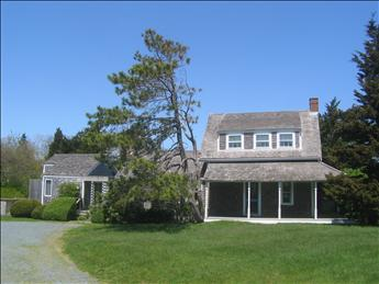 44 Nauset Heights Road, East Orleans