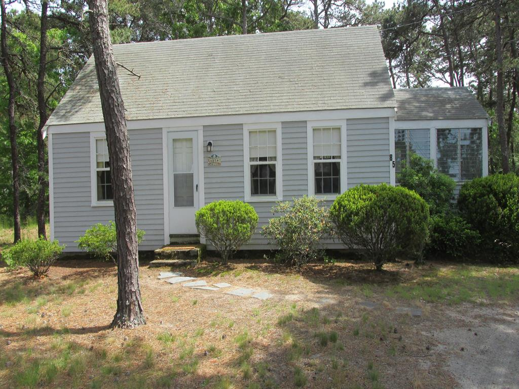 85 Thumpertown Road, Eastham