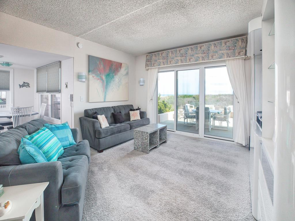 9901 Seapointe Blvd., Wildwood Crest Unit: 217 Floor: Lobby