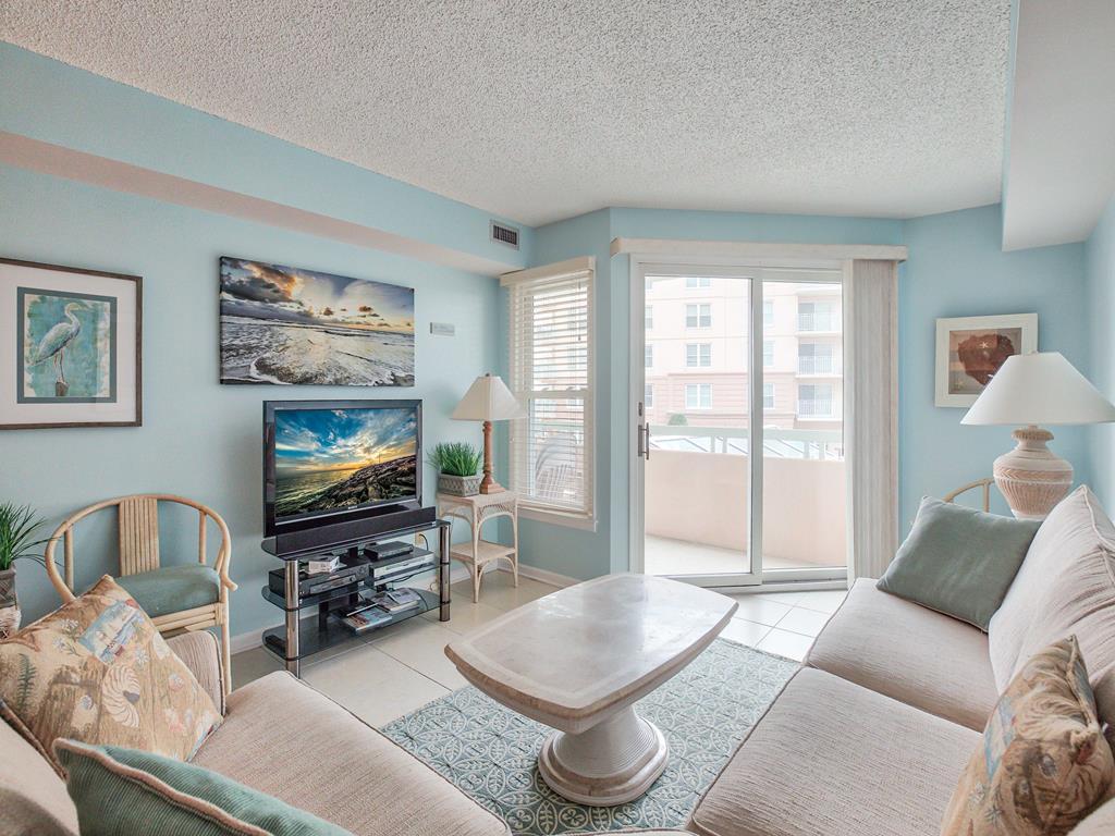 9901 Seapointe Blvd., Wildwood Crest Unit: 310 Floor: 3rd