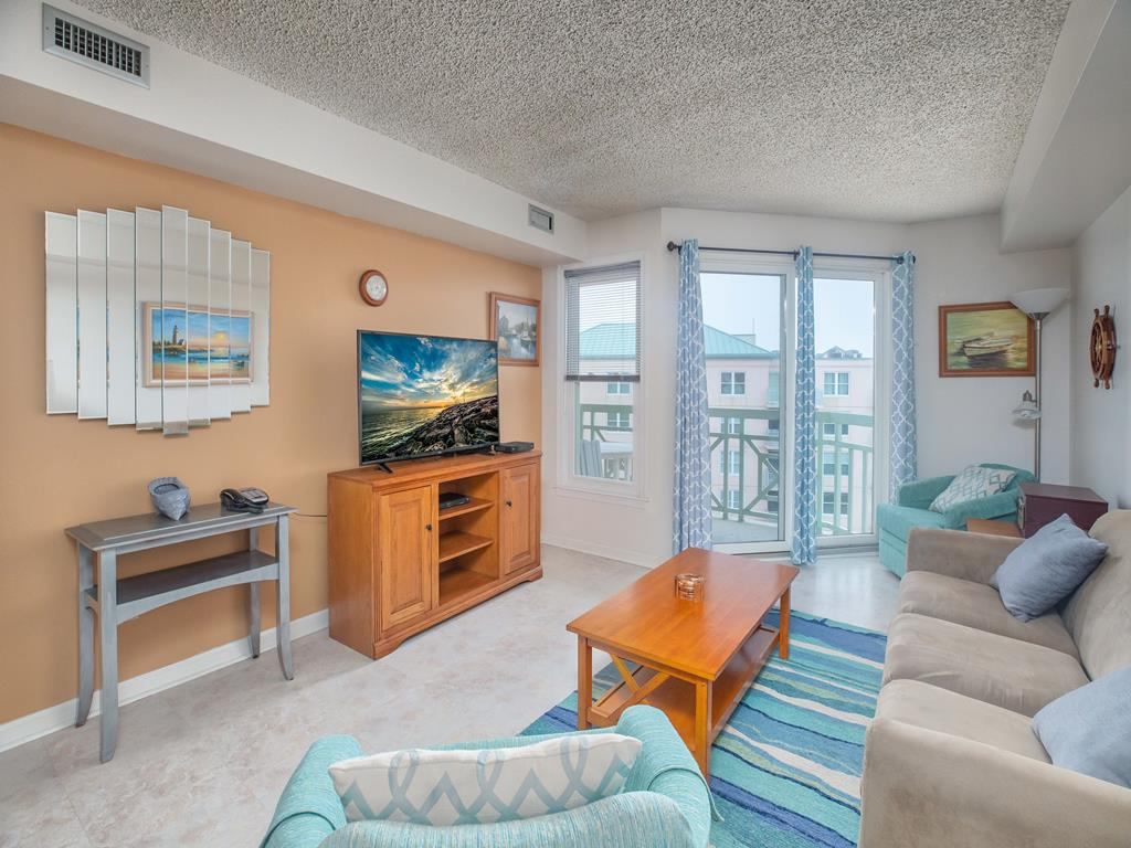 9901 Seapointe Blvd, Wildwood Crest Unit: 710 Floor: 7th