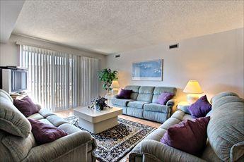 9905 Seapointe Blvd, Wildwood Crest Unit: 408 Floor: 4th